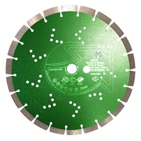 Multi-Purpose Diamond Blades