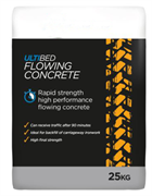 ULTIBED FLOWING CONCRETE