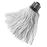 12oz Cotton Twine Mop Head