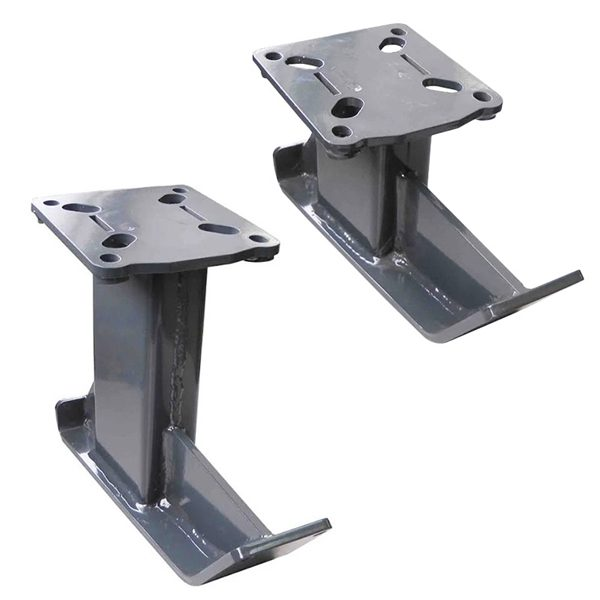 Extension Shoe for RTX60H Rammer