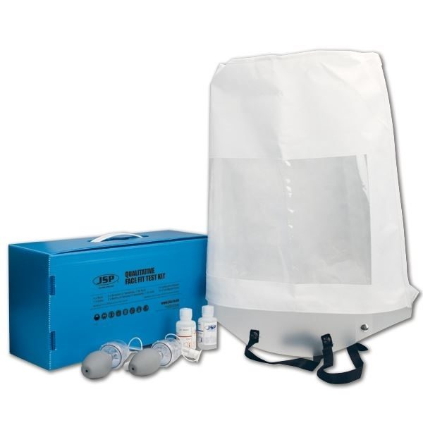 JSP Qualitative Face Fit Test Kit