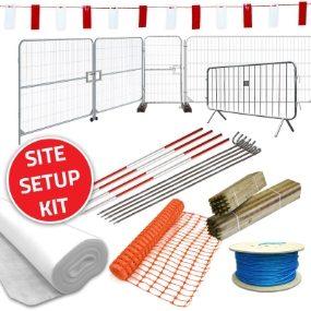 Site Setup