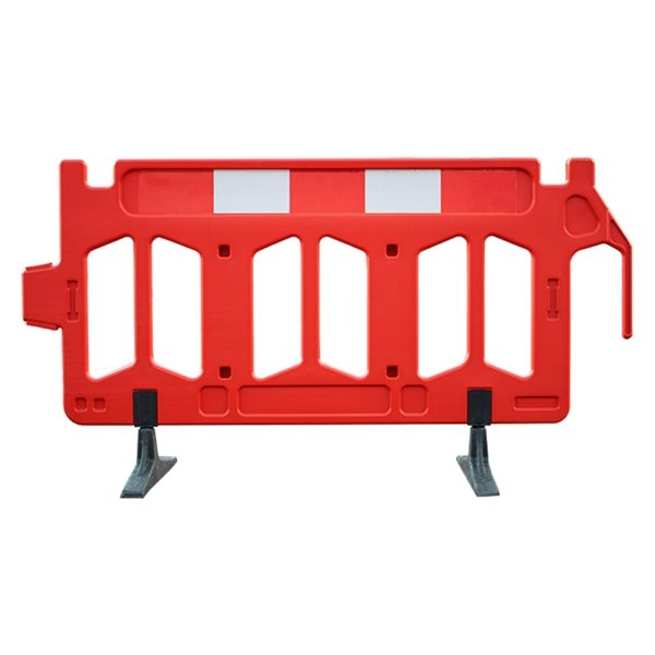 CID Diamond Barrier - Red