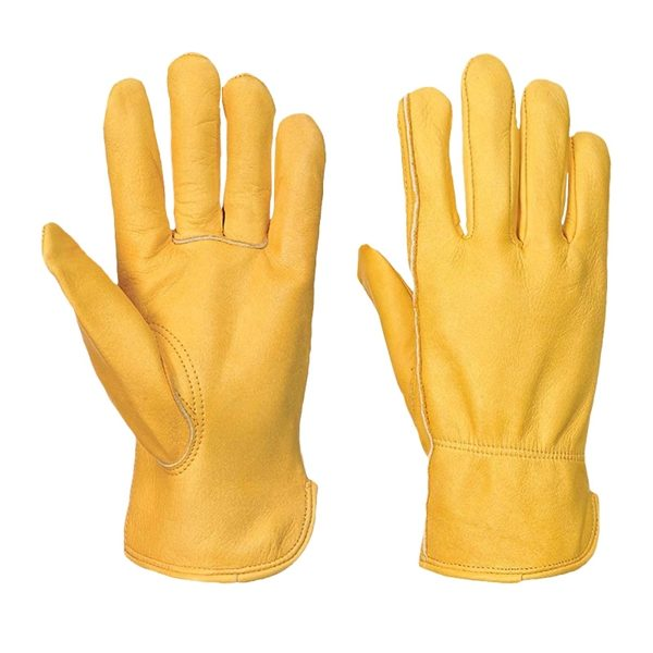 Leather Driver's Glove