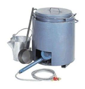 Gas Tar Boiler