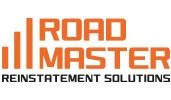 Roadmaster Reinstatment Materials